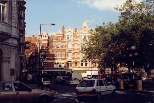 Belgravia-London