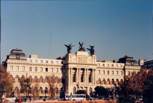 Ministry-of-Agriculture-Madrid